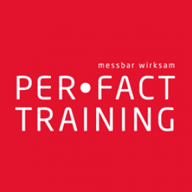 perfact training Personalentwicklung GmbH logo