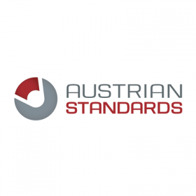 Austrian Standards plus Trainings logo