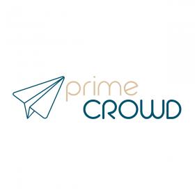 primeCROWD GmbH logo