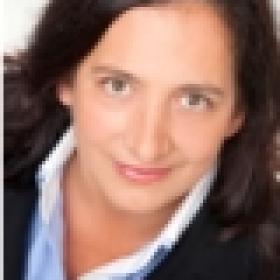 Gabriella Nitsche, MBA