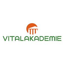 Vitalakademie - akademie mea vita gmbh logo