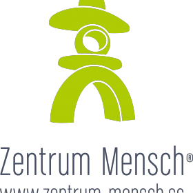 Zentrum Mensch logo