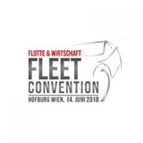 FLEET Convention logo
