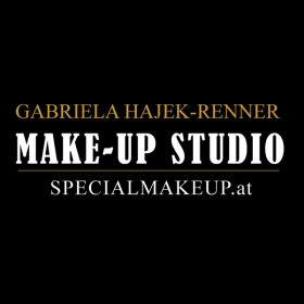 Make-Up Studio Hajek-Renner logo