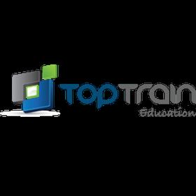 Top Train Unternehmensberatung und Training GmbH  & Rehearsal logo