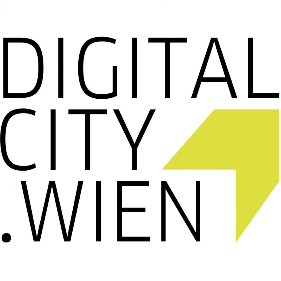 DigitalCity.Wien logo