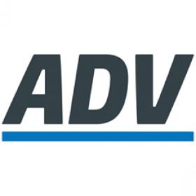 ADV - Arbeitsgemeinschaft für Datenverarbeitung logo