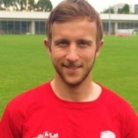 Dominik Marksteiner