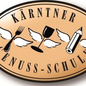 KÄRNTNER GENUSS - SCHULE logo