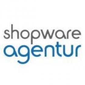 shopware agentur logo