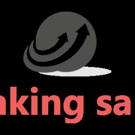 Making Sales logo