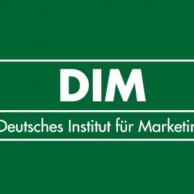 DIM Deutsches Institut für Marketing GmbH logo
