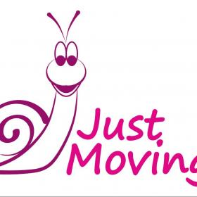 Just-Moving Sportunion logo