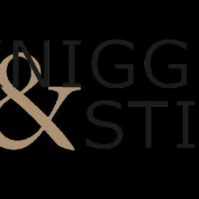 Knigge und Stil logo