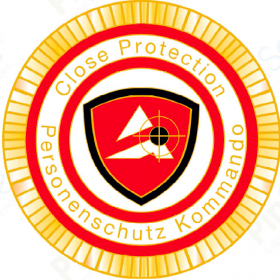 CAMPUS Security & Training Group logo
