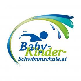 Baby-Kinder-Schwimmschule.at logo
