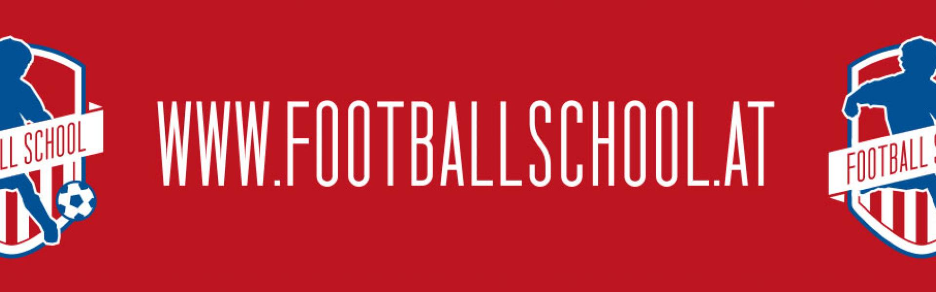 Football School Semesterkurse cover