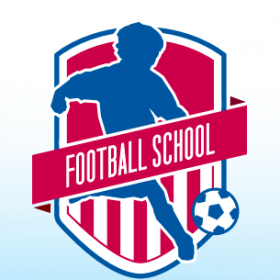 Football School Semesterkurse logo