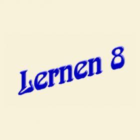 Lernen 8 logo