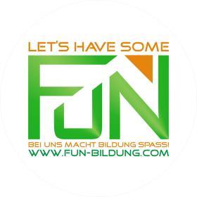 FUN Bildungszentrum logo