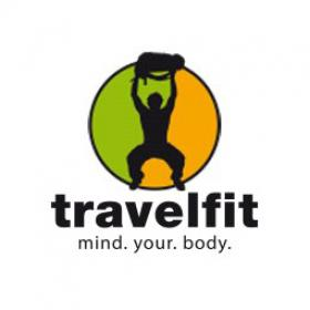 travelfit logo
