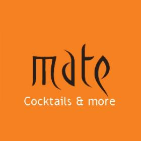 Mate Cocktails & More logo