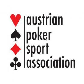 Austrian Pokersport Association logo