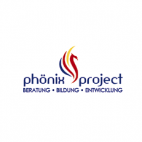 Phönix Project logo