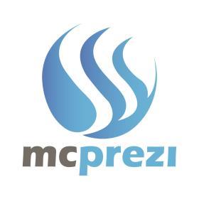mcprezi logo