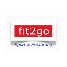 Fit2Go logo