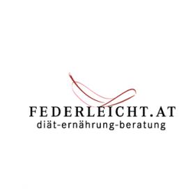 Federleicht logo