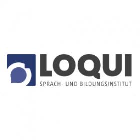 LOQUI Sprach- und Bildungsinstitut GmbH logo