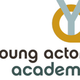 Young Actors Academy logo