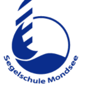 Segelschule Mondsee GmbH logo