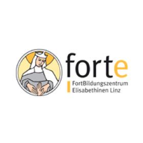 Forte - Fortbildungszentrum Elisabethinen logo