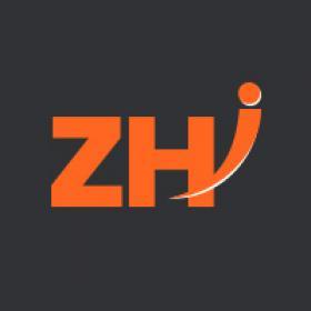 ZHI Consulting logo
