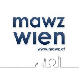 Medizinisches Aus- und Weiterbildungszentrum Wien logo