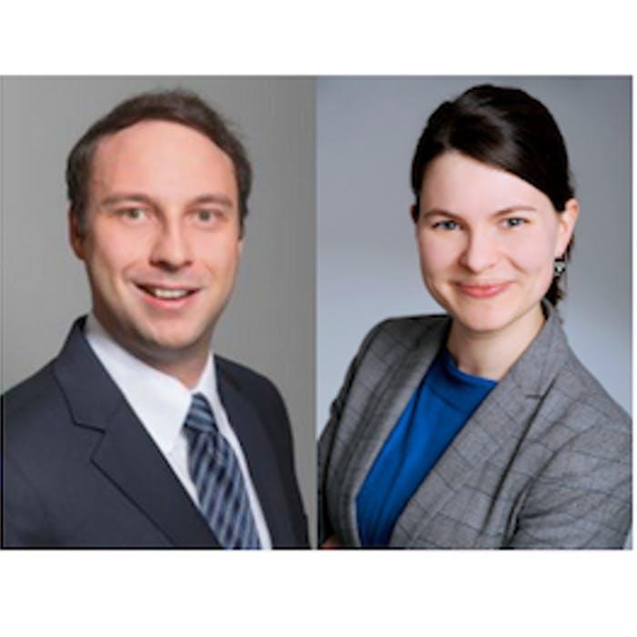 Martin Tatscher & Teresa Habjan logo