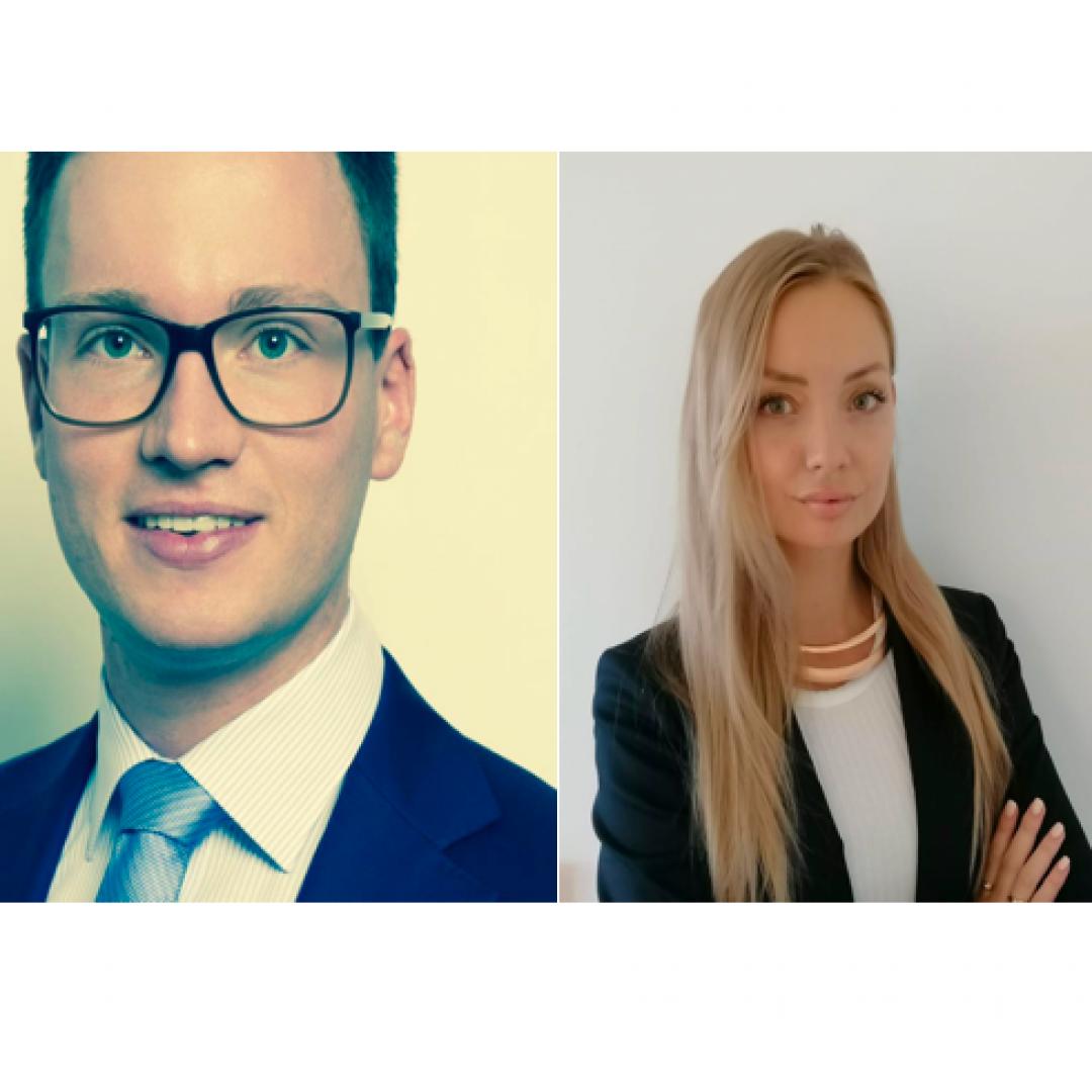 Christian Thon & Philipp Haas & Emine Tas logo