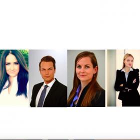 Patricia Weber & Harald Schlager & Verena Huber & Susanne Reitbauer logo