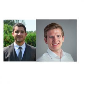 Alexander Painsi & Karim Mahfoud logo
