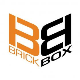Crossfit Brickbox logo