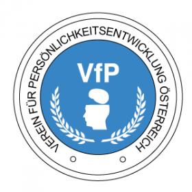 Verein für Persönlichkeitsentwicklung logo