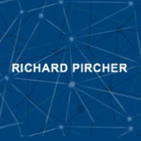 Richard Pircher logo