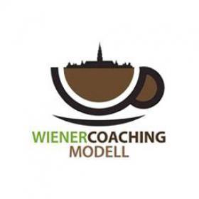 Wiener Coaching Modell logo