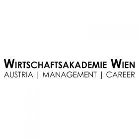 Wirtschaftsakademie Wien logo