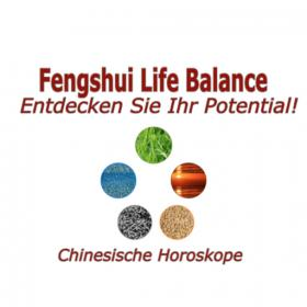 Fengshui Life Balance logo