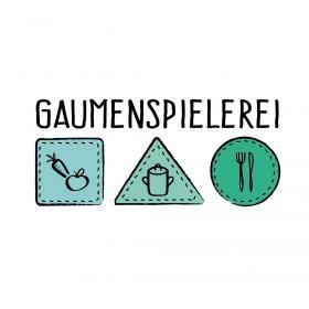 Gaumenspielerei logo