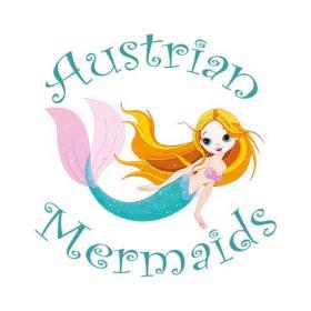Austrian Mermaids logo