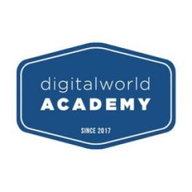 digitalworld Academy logo